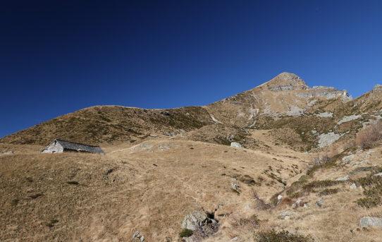 Pizzo Cramalina (2'321m)