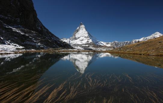Riffelsee (2'800m) + Gornergrat (3'135m)