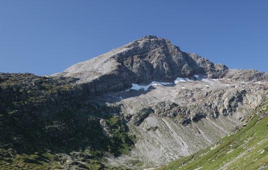 Piz de Mucia (2'957 m)
