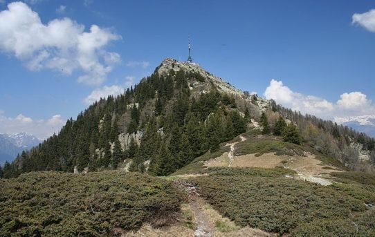 Matro (2'172 m) + Capanna Pian d'Alpe (1'764 m)