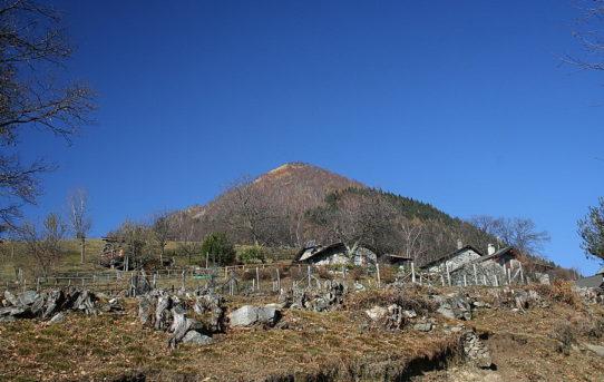 Monte Giove (1'298 m)