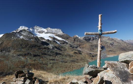 Piz Campasc (2'599 m)