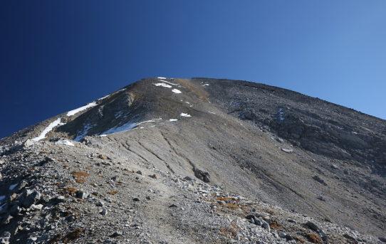 Piz Daint (2'967 m)