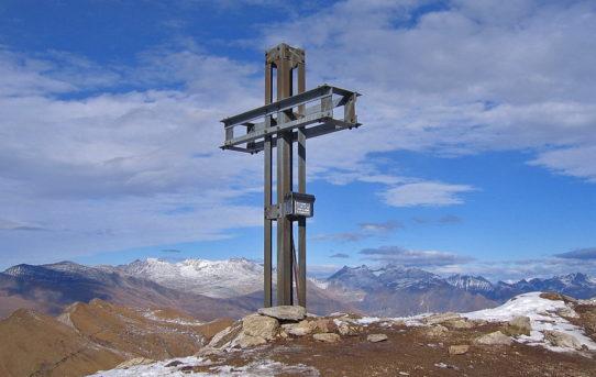 Pizzo Molare (2'585 m) + Capanna Piandios (1'860 m)