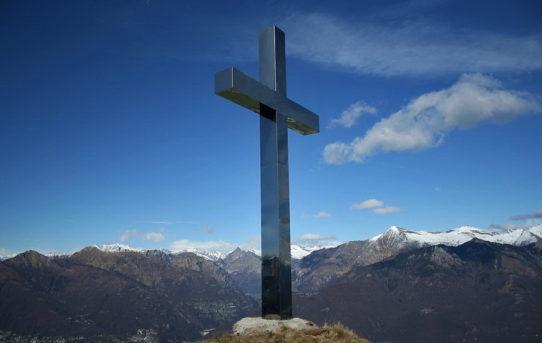 Poncino della Croce (1'471 m)