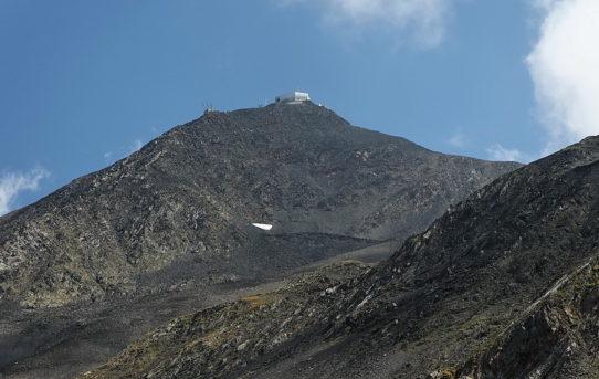 Scopi (3'189 m)