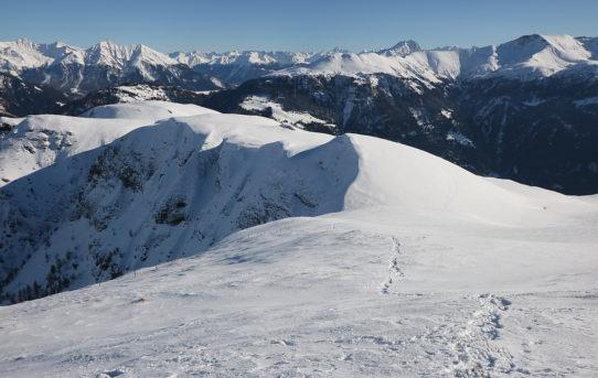 Zwölfihorn (2'292 m)