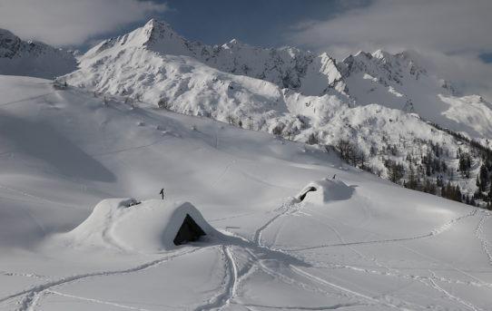 Rifugio Garzonera (1'973 m)