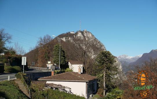 San Salvatore (913 m)