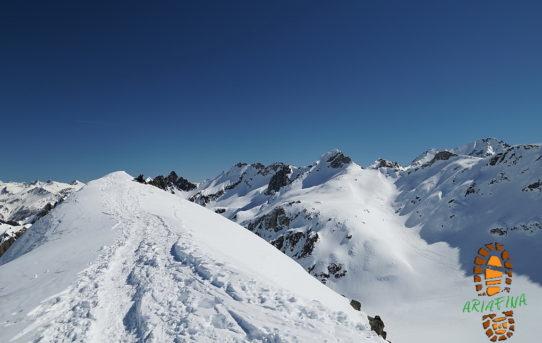 Poncione Val Piana (2'660 m)