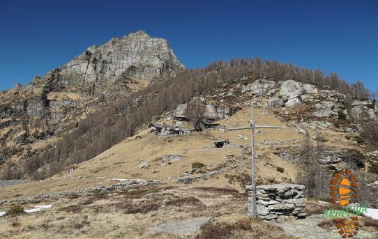Tenc di Fuori + Tenc di Dentro (1'563 m)