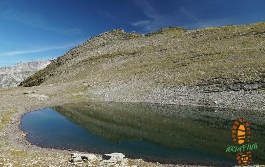 Pizzo Valgrande (2'529 m)