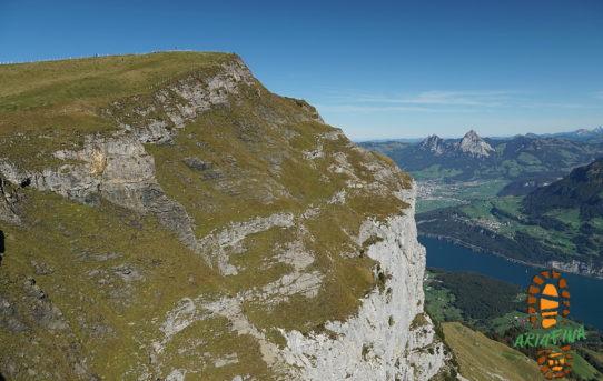 Niderbauen-Chulm (1'923 m)