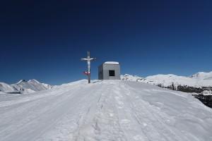 Punta Larescia 004