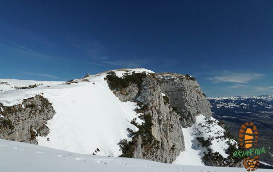 Gulme (1'998 m)