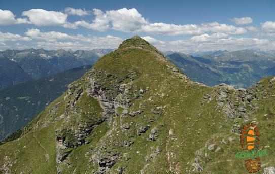 Rifugio Alpe di Biasagn (2'020 m) + Cima di Biasagn (2'417 m)