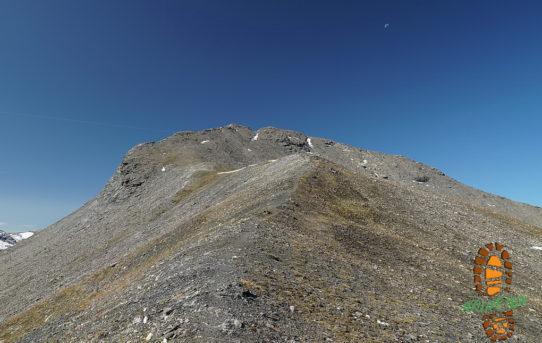 Bärenhorn (2'929 m)