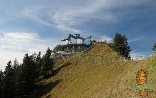 Stanserhorn (1'897 m)